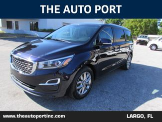 2019 Kia Sedona EX in Largo, Florida 33773
