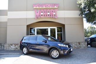 2019 Kia Sorento LX in Arlington, Texas 76013
