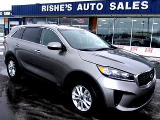 2019 Kia Sorento AWD in Ogdensburg New York
