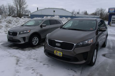 2019 Kia Sorento AWD V6 3rd Row Seating | Rishe's Import Center in Ogdensburg, New York