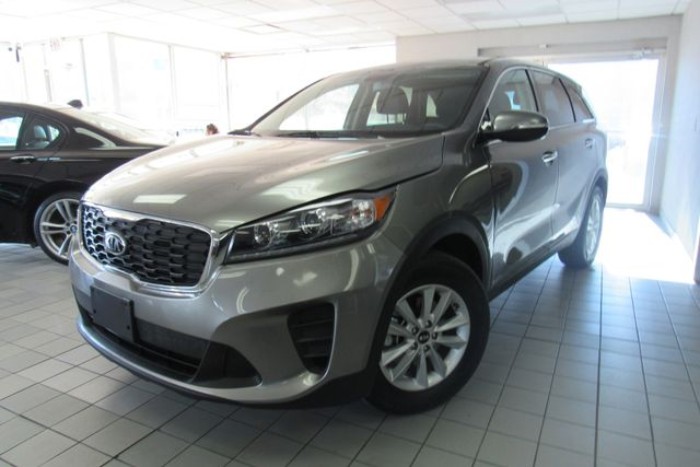 2019 Kia Sorento LX V6 W/ BACK UP CAM Chicago, Illinois 2