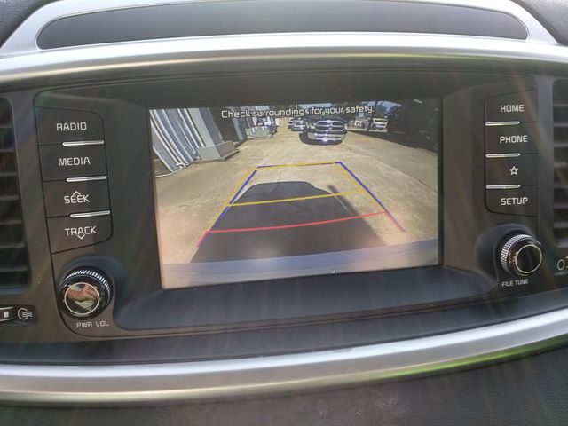 2019 Kia Sorento LX V6 Houston, Mississippi 16