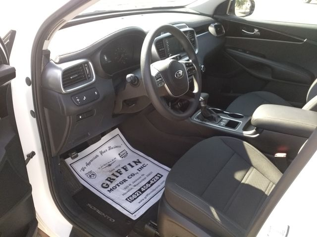 2019 Kia Sorento LX V6 Houston, Mississippi 7