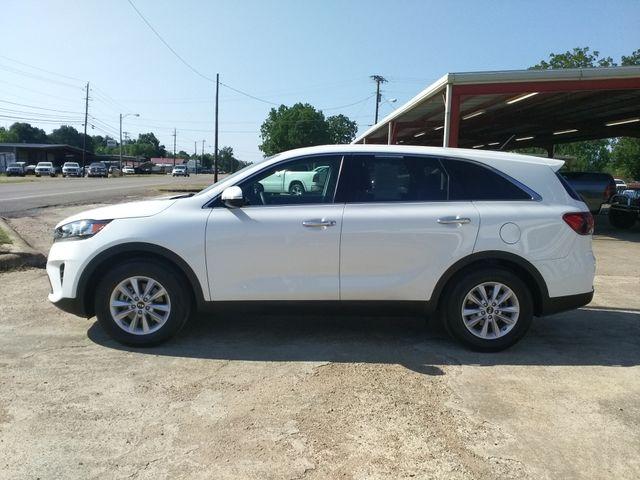 2019 Kia Sorento LX V6 Houston, Mississippi 3