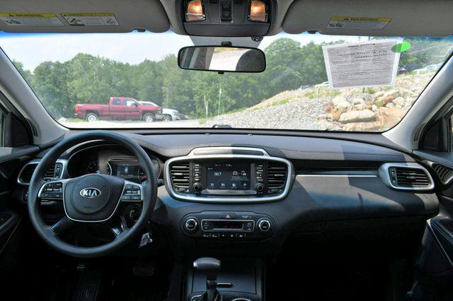 2019 Kia Sorento LX V6 AWD Naugatuck, Connecticut 18
