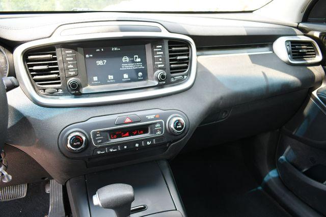 2019 Kia Sorento LX V6 AWD Naugatuck, Connecticut 21