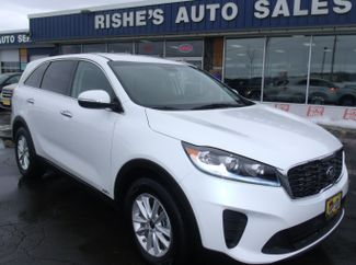 2019 Kia Sorento in Ogdensburg New York
