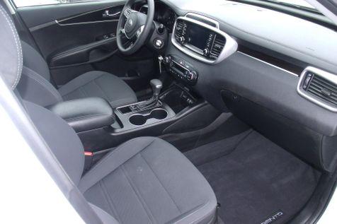 2019 Kia Sorento LX V6   Rishe's Import Center in Ogdensburg, New York