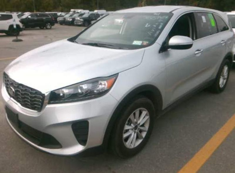 2019 Kia Sorento LX V6 | Rishe's Import Center in Ogdensburg NY