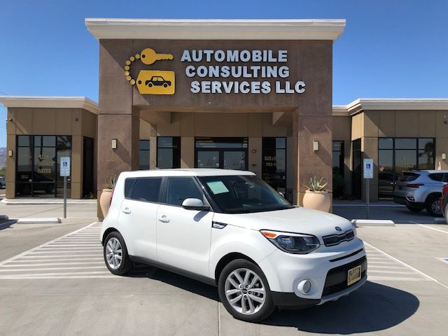 2019 Kia Soul + in Bullhead City, AZ 86442-6452