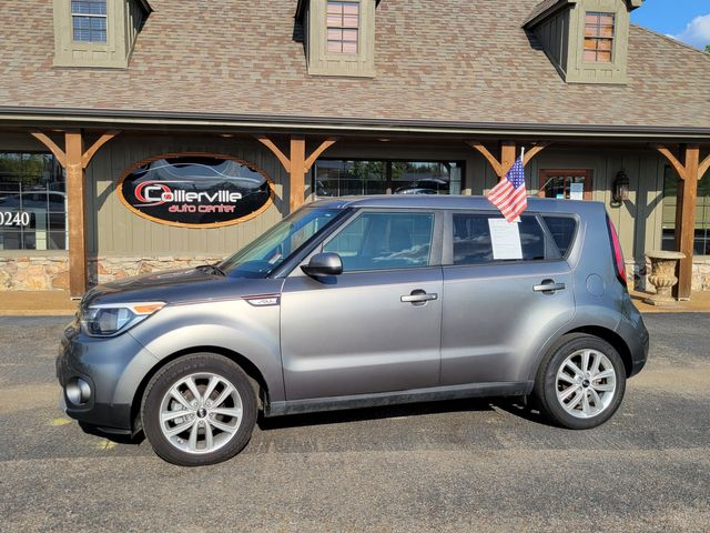 2019 Kia Soul + in Collierville, TN 38107