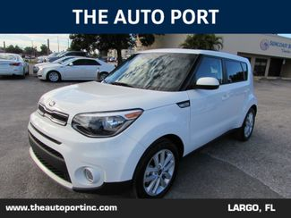 2019 Kia Soul + in Largo, Florida 33773