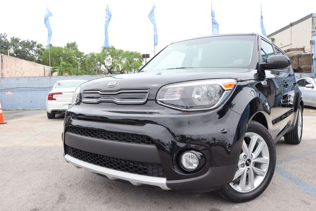 2019 Kia Soul + in Miami, FL 33142