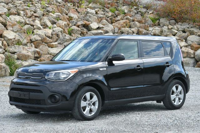 2019 Kia Soul Base Naugatuck, Connecticut 0