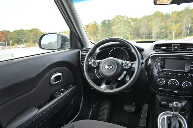 2019 Kia Soul Base Naugatuck, Connecticut 16