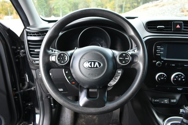 2019 Kia Soul Base Naugatuck, Connecticut 20