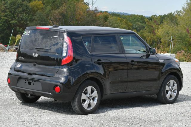 2019 Kia Soul Base Naugatuck, Connecticut 4
