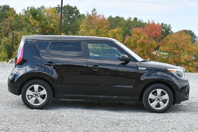 2019 Kia Soul Base Naugatuck, Connecticut 5