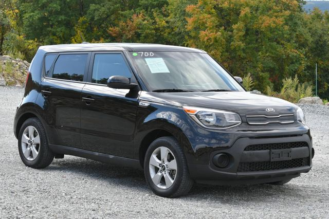 2019 Kia Soul Base Naugatuck, Connecticut 6