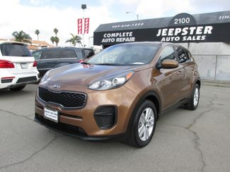 2019 Kia Sportage LX in Costa Mesa, California 92627