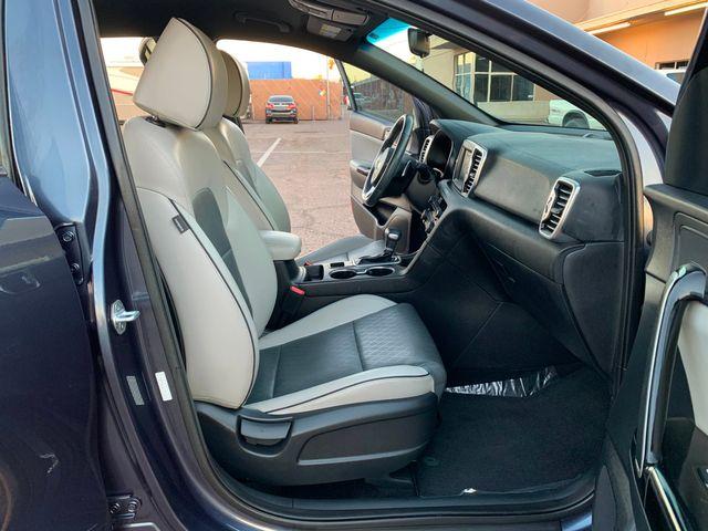 2019 Kia Sportage EX SPORT FULL MANUFACTURER WARRANTY Mesa, Arizona 13