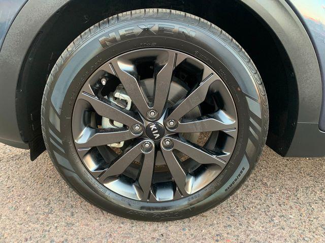 2019 Kia Sportage EX SPORT FULL MANUFACTURER WARRANTY Mesa, Arizona 22