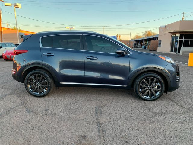 2019 Kia Sportage EX SPORT FULL MANUFACTURER WARRANTY Mesa, Arizona 5