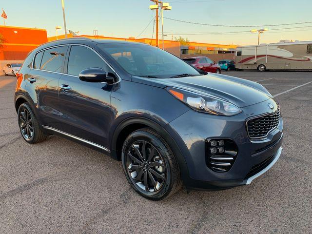 2019 Kia Sportage EX SPORT FULL MANUFACTURER WARRANTY Mesa, Arizona 6