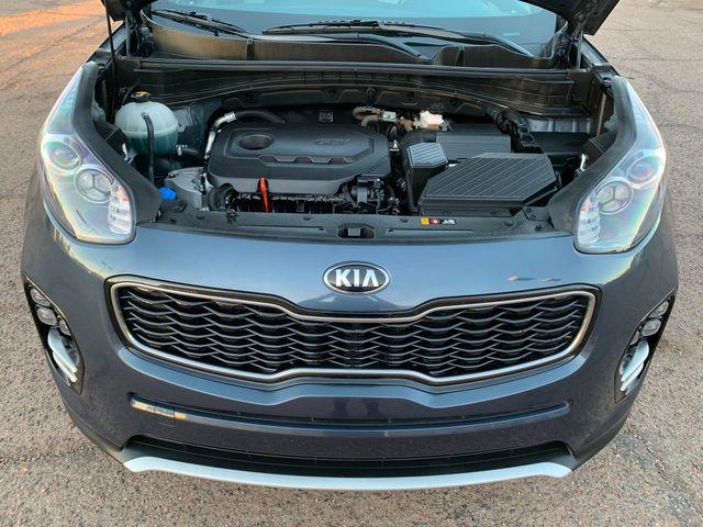 2019 Kia Sportage EX SPORT FULL MANUFACTURER WARRANTY Mesa, Arizona 8