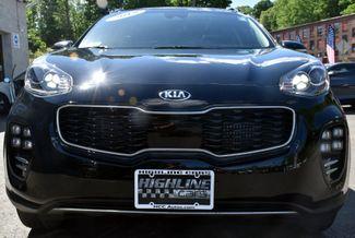 2019 Kia Sportage SX Turbo Waterbury, Connecticut 9