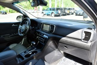 2019 Kia Sportage SX Turbo Waterbury, Connecticut 23