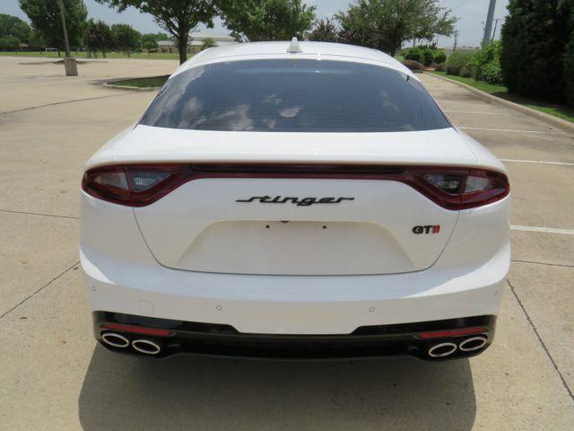 2019 Kia Stinger GT2 in McKinney, Texas 75070