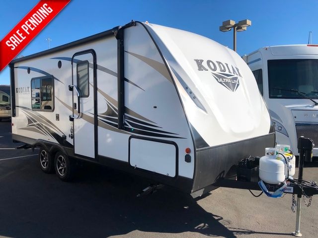 2019 Kodiak 201QB   in Surprise-Mesa-Phoenix AZ
