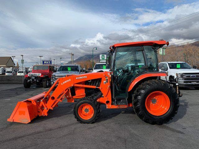 2019 Kubota GRAND L 6060 HST in Orem, Utah 84057