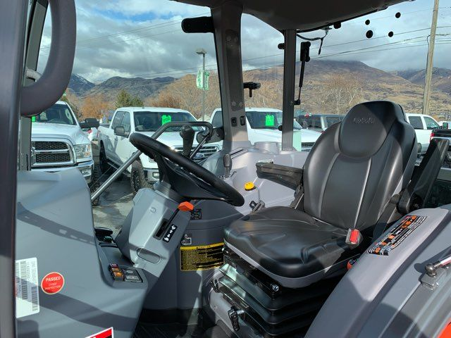 2019 Kubota GRAND L 6060 HST in , Utah 84057