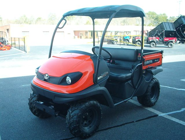 2019 Kubota RTV400 in Madison, Georgia 30650