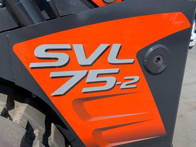 2019 Kubota SVL 75-2 in Orem, Utah 84057
