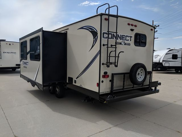 2019 Kz Connect C261RB Mandan, North Dakota 1