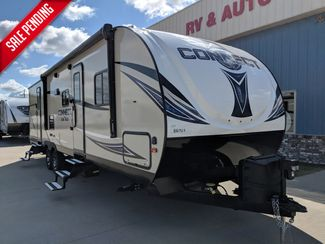2019 Kz Connect C312BHK Mandan, North Dakota