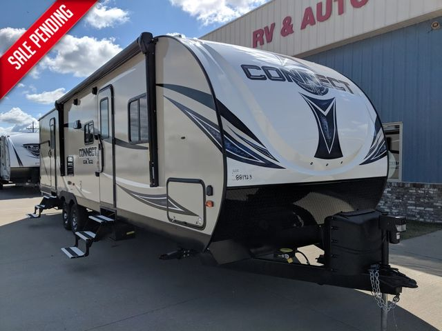 2019 Kz Connect C312BHK Mandan, North Dakota 0