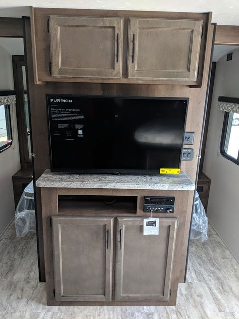 2019 Kz Connect C312BHK Mandan, North Dakota 9