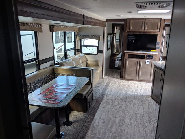 2019 Kz Connect C312BHK Mandan, North Dakota 6
