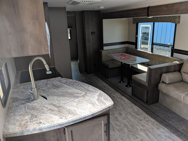 2019 Kz Connect C312BHK Mandan, North Dakota 7