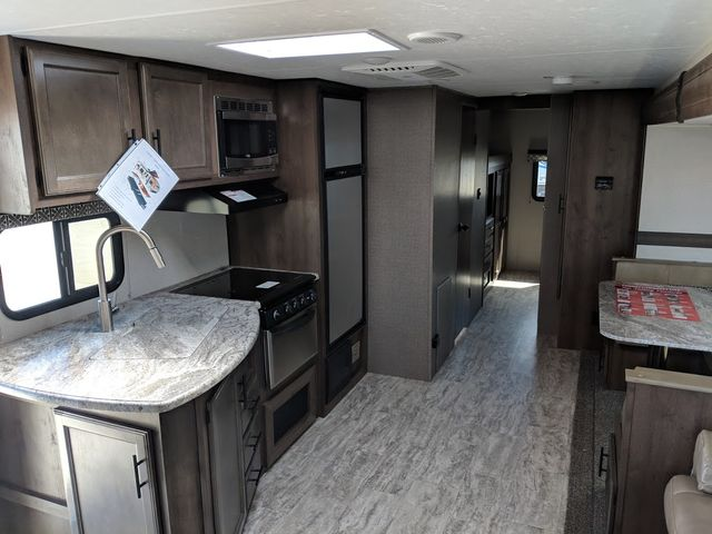 2019 Kz Connect C312BHK Mandan, North Dakota 5