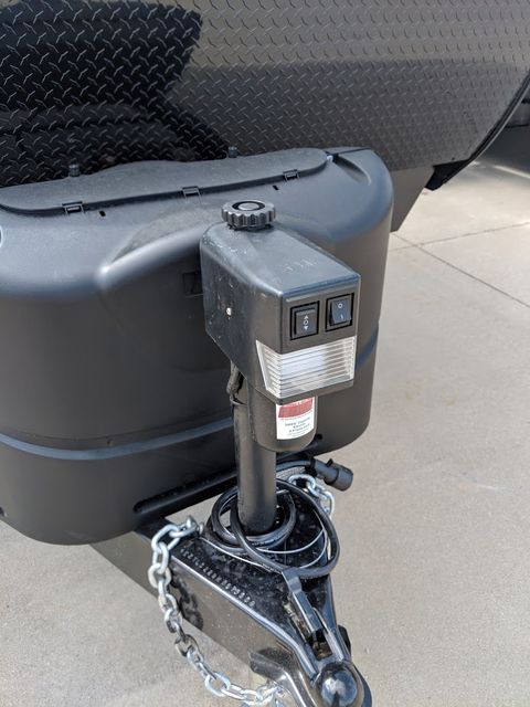 2019 Kz Connect C312BHK Mandan, North Dakota 8