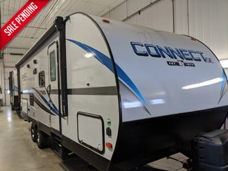 2019 Kz Connect C231BHKSE Mandan, North Dakota