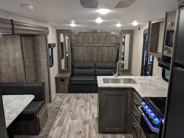 2019 Kz Connect C231BHKSE Mandan, North Dakota 7
