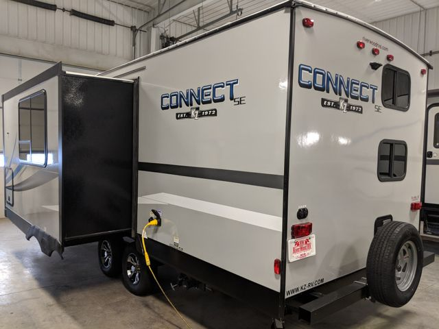 2019 Kz Connect C231BHKSE Mandan, North Dakota 1