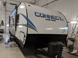 2019 Kz Connect C312BHKSE Mandan, North Dakota