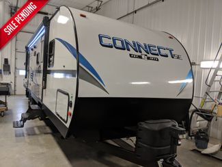2019 Kz Connect C312BHKSE in Mandan, North Dakota 58554